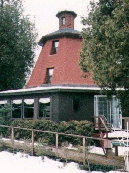 Gaia House